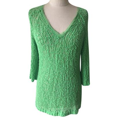 American Vintage Pullover in Grün
