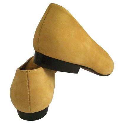 Bally slipper