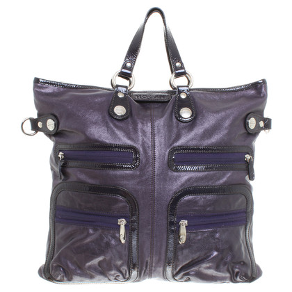 Hogan Shopper in Violett