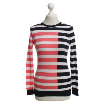 J. Crew Jumper streeppatroon