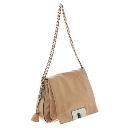 Céline Shoulder bag in light brown
