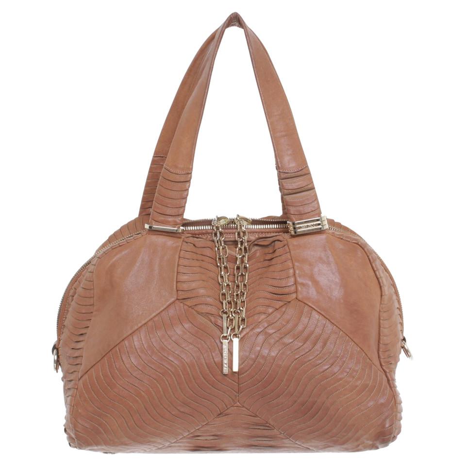 jimmy choo handtasche aus leder second hand jimmy choo handtasche aus leder gebraucht kaufen. Black Bedroom Furniture Sets. Home Design Ideas