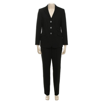 Rena Lange Pantsuit in black
