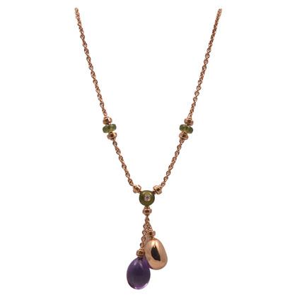 Bulgari Yellow gold Necklace