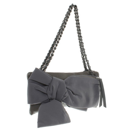 Dorothee Schumacher Evening Bag With Bow