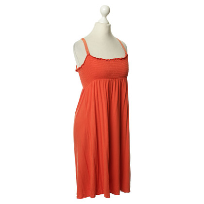 Max & Co Summer dress in Orange