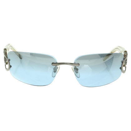 Salvatore Ferragamo Sunglasses with application