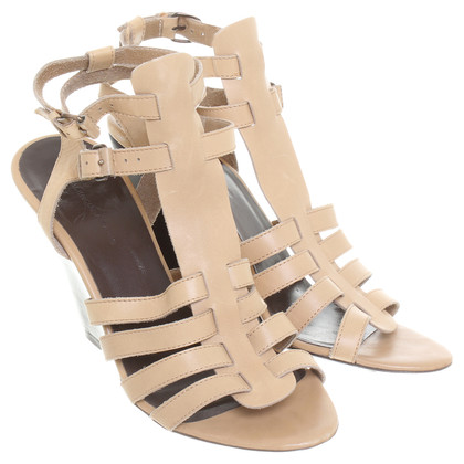 Balenciaga Sandals with wedge heel