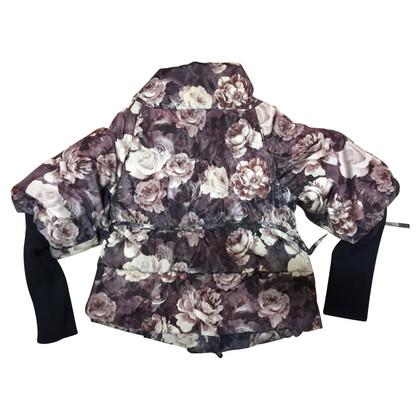 Kenzo down coat