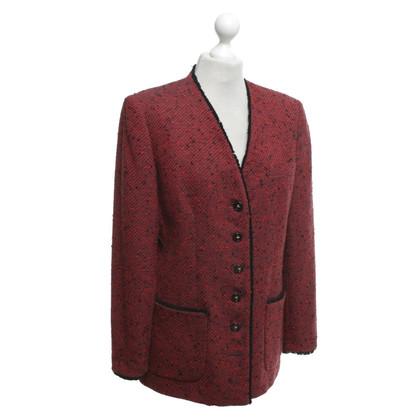 Valentino Giacca blazer in tricolore