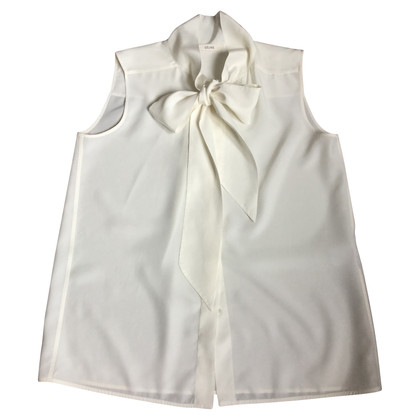 Céline top of silk