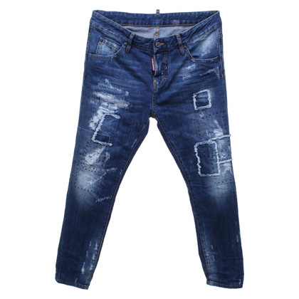 Dsquared2 Blue jeans