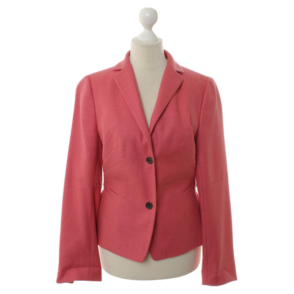 Akris Blazer in Pink