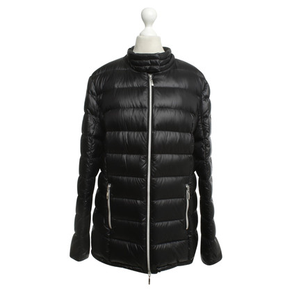 Escada Down jacket in black