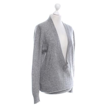 Chloé Oversized Kaschmir-Pullover