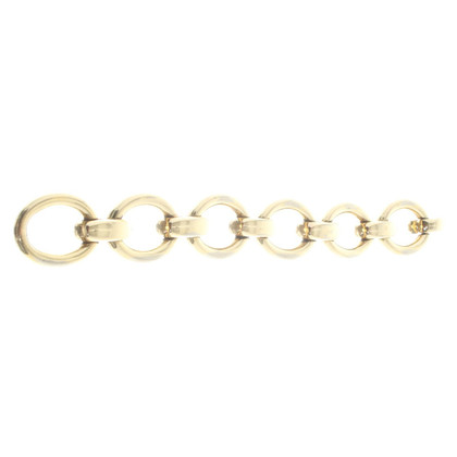 Christian Dior Bracciale in oro color