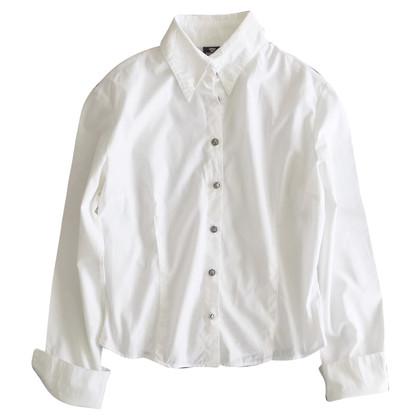 Versace camicia