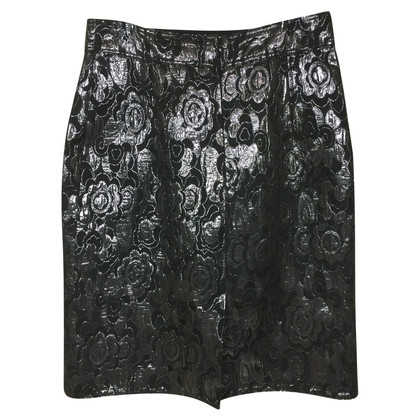 Noa Noa skirt Brocade