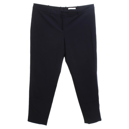 Hugo Boss 7/8 pantaloni in blu