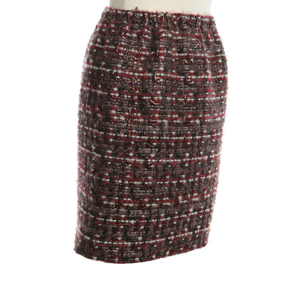 Miu Miu skirt of colored fancy