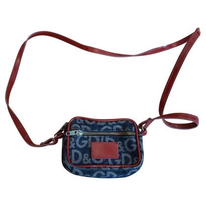 D&G Kleine Handtasche