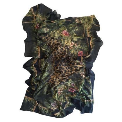 Balmain Stole Modal / cashmere