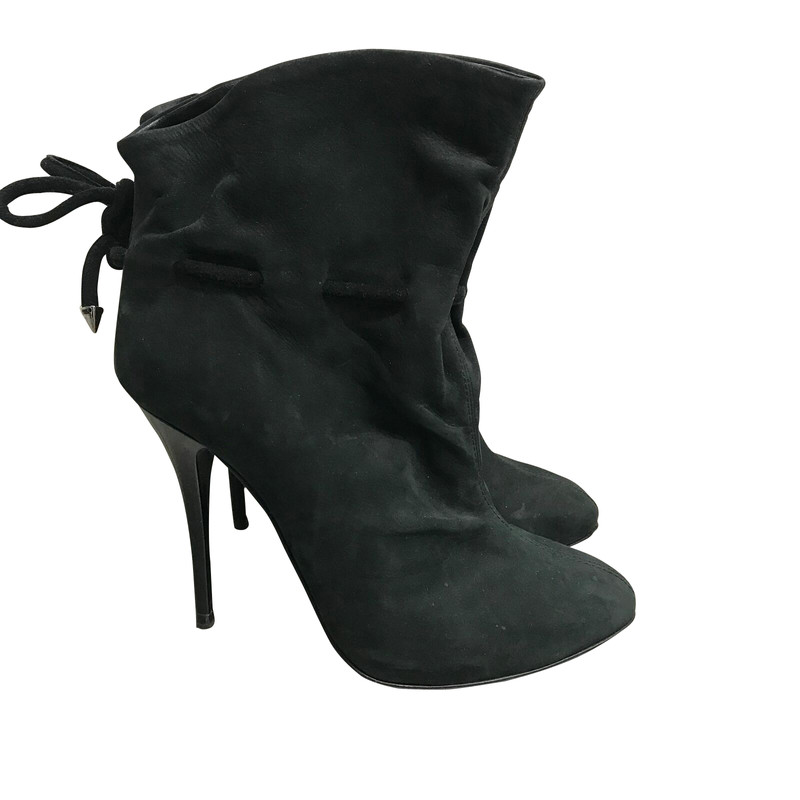 Giuseppe Zanotti Ankle boots Suede in