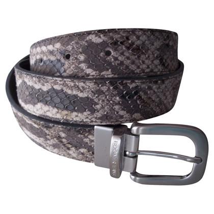 "Bogner Bogner Jeans - reversible belt ""Nelia"""