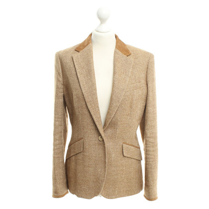 Ralph Lauren Blazer in beige / brown