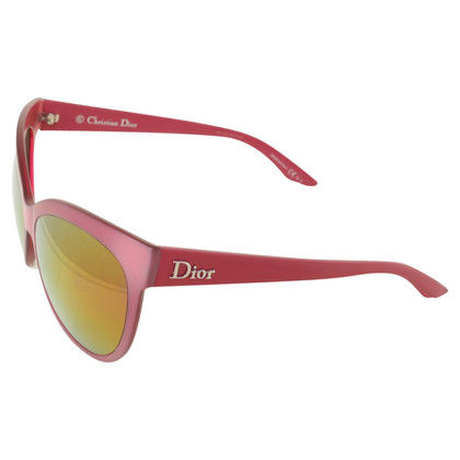 Christian Dior Sunglasses in pink