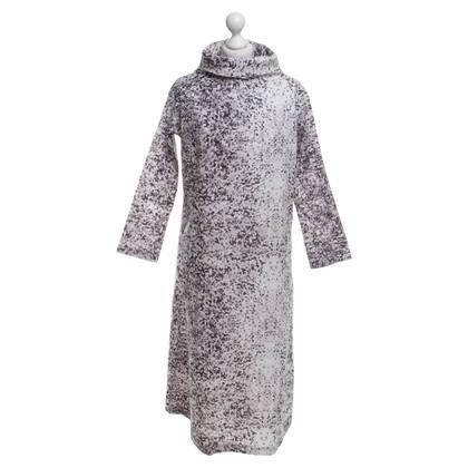 Issey Miyake Dress with pattern