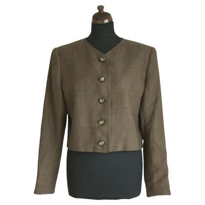 Valentino Vintage wool blazer