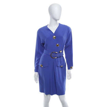 Other Designer Genny - silk dress