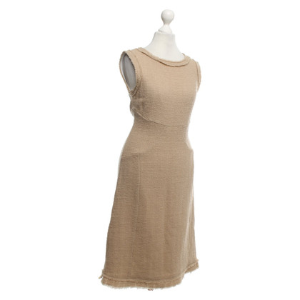 Dorothee Schumacher Wool dress in beige
