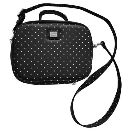 Dolce & Gabbana Handbag with polka dots