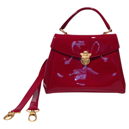 Other Designer Comtesse - patent leather bag