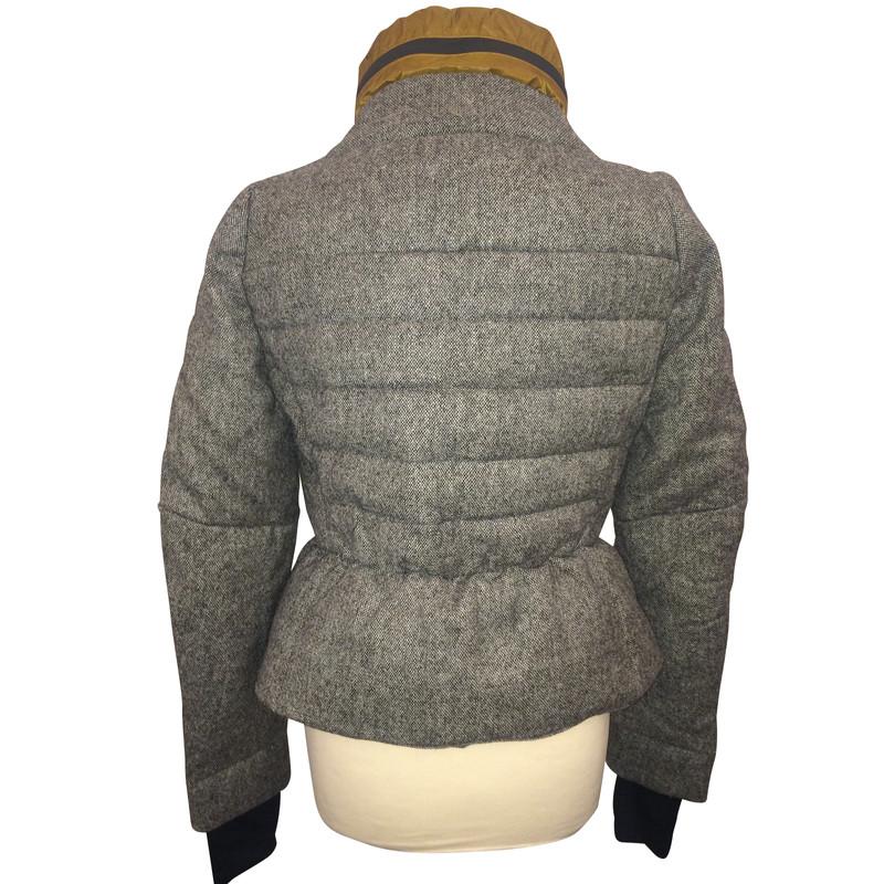 giacca da sci moncler