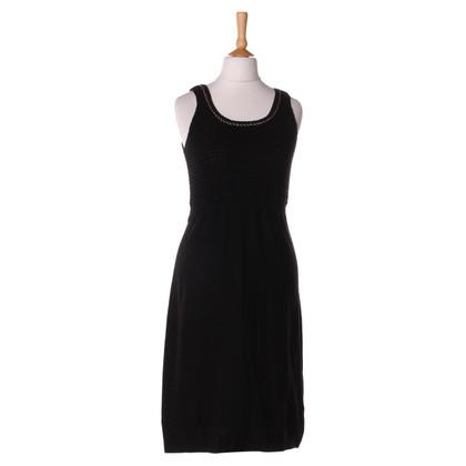 Paule Ka Dress in black