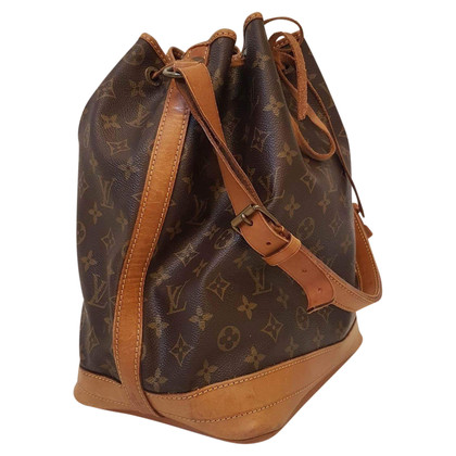 "Louis Vuitton ""Sac Noé Monogram Canvas"""