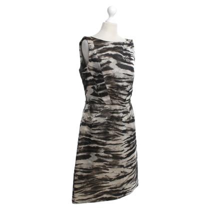 Lanvin Sheath dress with print