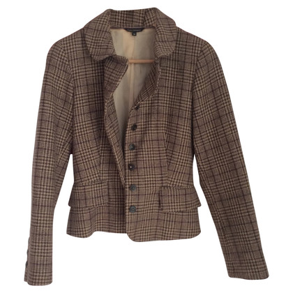 Tara Jarmon Tweed jacket