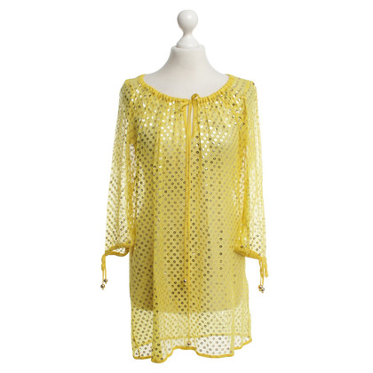 Milly Tunic of silk