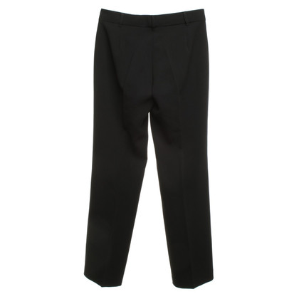 Max Mara Pantaloni in Black