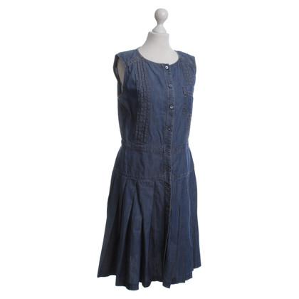 Prada Jeanskleid in Blau
