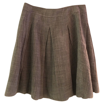 Gunex Gray skirt