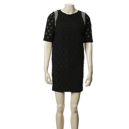 Bally Dress with pattern