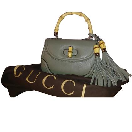 Gucci Gucci Bamboo Pochette