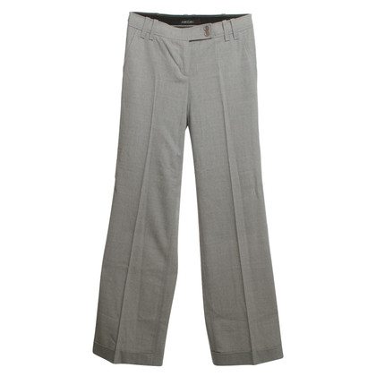 Marc Cain Fabric pants in gray