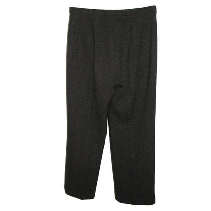 Max Mara Elegant wool trousers