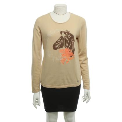 Bogner Pullover aus Baumwolle